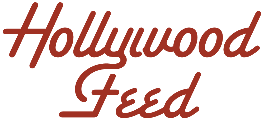 Hollywoodfeed Logo